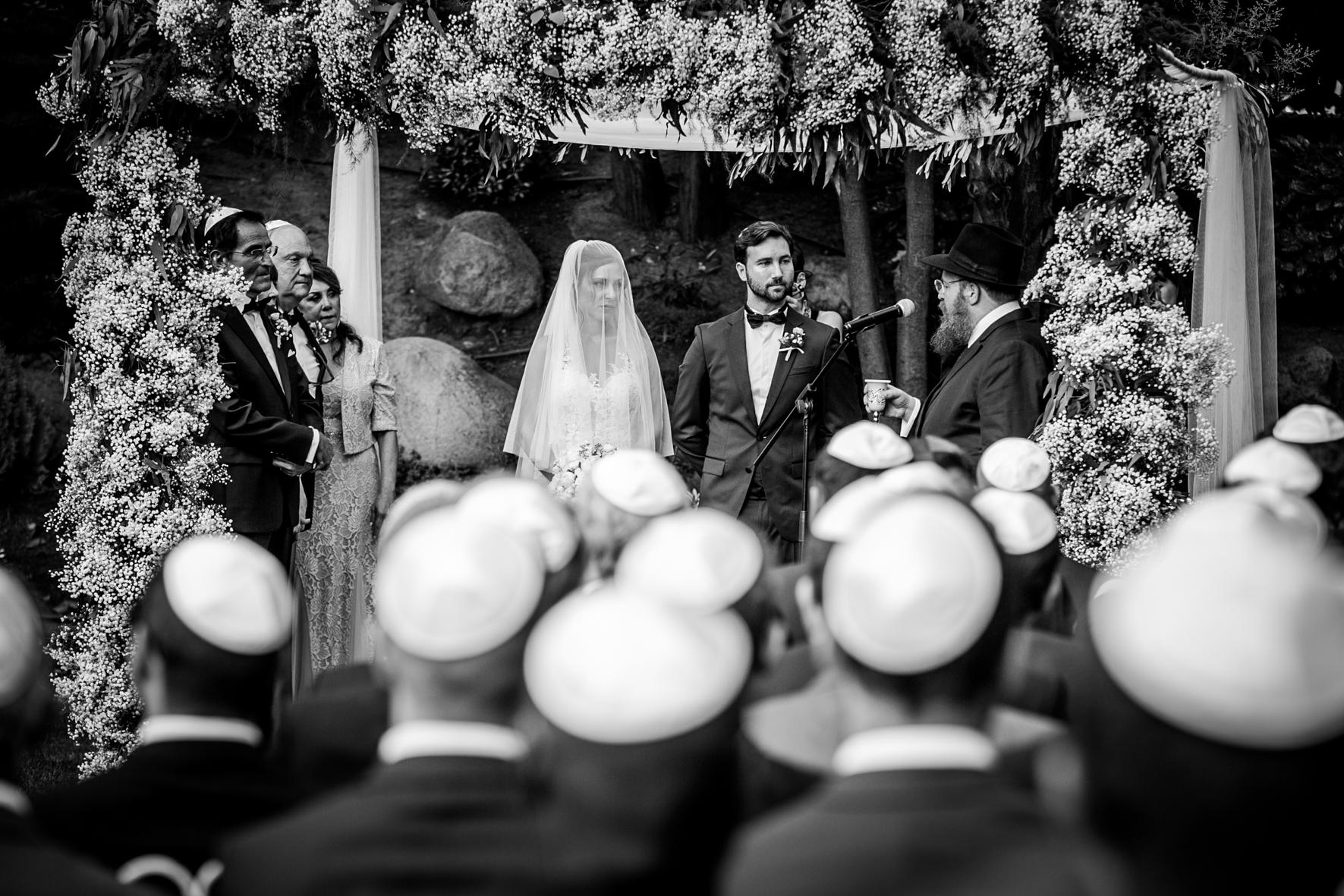 jewish ceremony barcelona Jupa