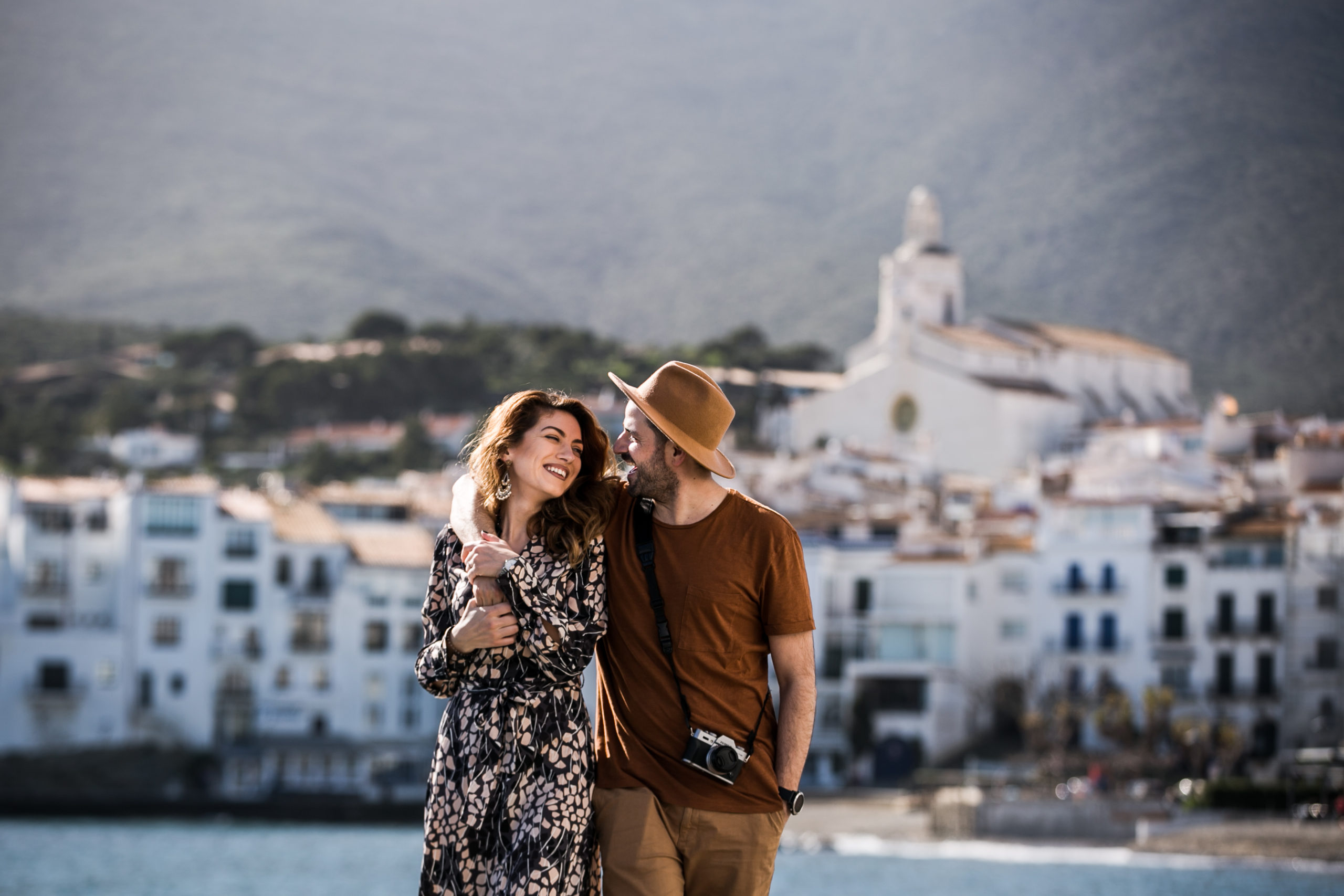 Pre wedding in Cadaques